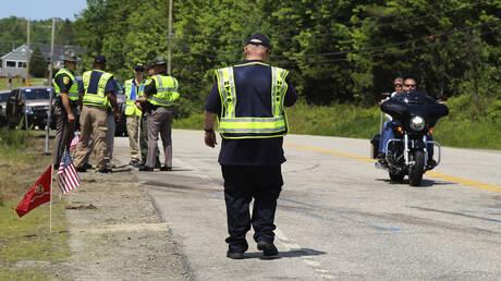 Νιου Χάμσαϊρ: Επτά μοτοσικλετιστές σκοτώθηκαν σε σύγκρουση με αγροτικό φορτηγό (pics&vids)