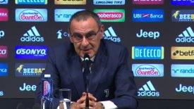 Ο Σάρι πληγώνει τη Νάπολι: «Ήρθα στην καλύτερη ομάδα της Ιταλίας»