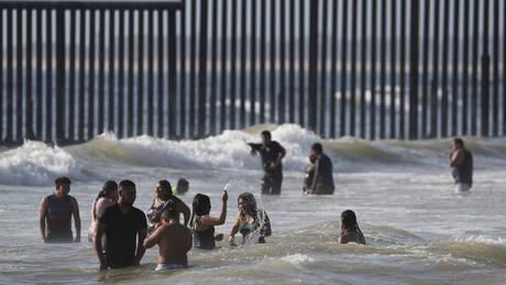 Ο Τραμπ κρατά μυστική τη συμφωνία με το Μεξικό για το μεταναστευτικό