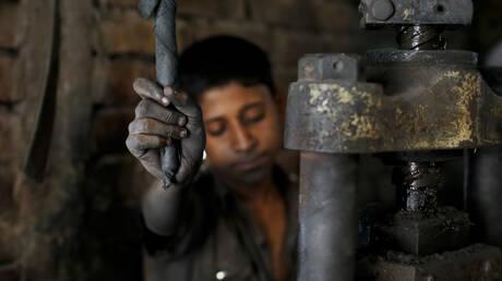 Παγκόσμια Ημέρα κατά της παιδικής εργασίας (infographic)