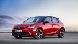 Πλήρης αποκάλυψη για το νέο Opel Corsa! (pics)