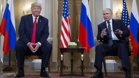 Ρωσία: Δεν έχουμε προτάσεις από τις ΗΠΑ για συνάντηση Πούτιν – Τραμπ στη G20