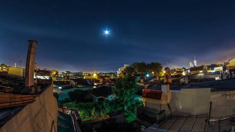 Στο σκοτάδι Αργεντινή και Ουρουγουάη – Χωρίς ρεύμα 50 εκατ. κάτοικοι