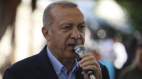 Συγχαρητήρια Ερντογάν στον Ιμάμογλου για τη νίκη του στην Κωνσταντινούπολη