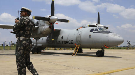 Συναγερμός στην Ινδία: Εξαφανίστηκε από τα ραντάρ πολεμικό αεροσκάφος