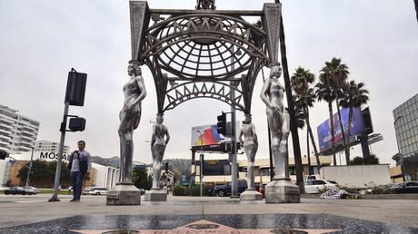 Συνελήφθη ο 25χρονος που έκλεψε το άγαλμα της Μονρόε από το Χόλιγουντ