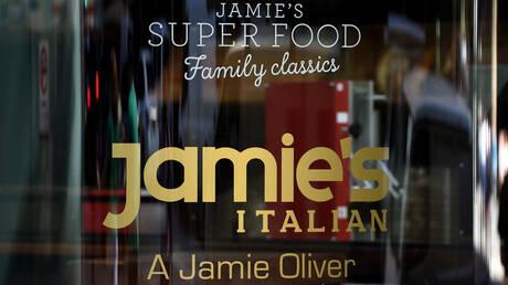 Σώθηκαν από τη χρεοκοπία τα εστιατόρια του Τζέιμι Όλιβερ στο αεροδρόμιο του Gatwick