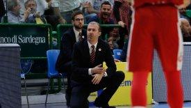 Τελειώνει ο Πιανιτζάνι από την Αρμάνι, παραιτήθηκε ο πρόεδρος της ομάδας