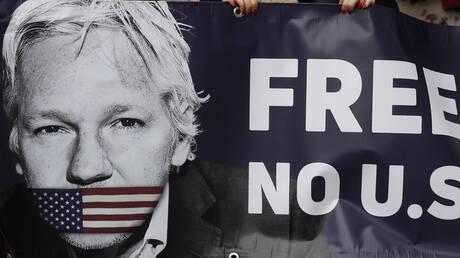 Τζούλιαν Ασάνζ: Τον Φεβρουάριο εξετάζεται το αίτημα για έκδοσή του στις ΗΠΑ (pics&vid)