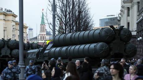 Τουρκία: Οι ΗΠΑ δεν έχουν κάνει καμιά κίνηση για τους S-400