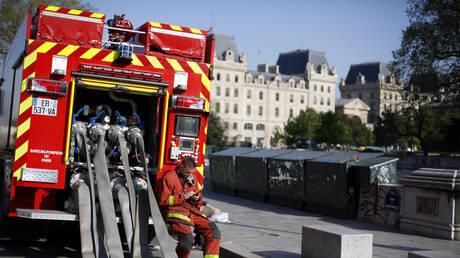 Τραγωδία στο Παρίσι: Τρεις νεκροί και τραυματίες μετά από πυρκαγιά σε κτήριο