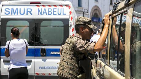 Τυνησία: Ανάληψη ευθύνης από τον ISIS για τη διπλή επίθεση αυτοκτονίας  (pics&vids)