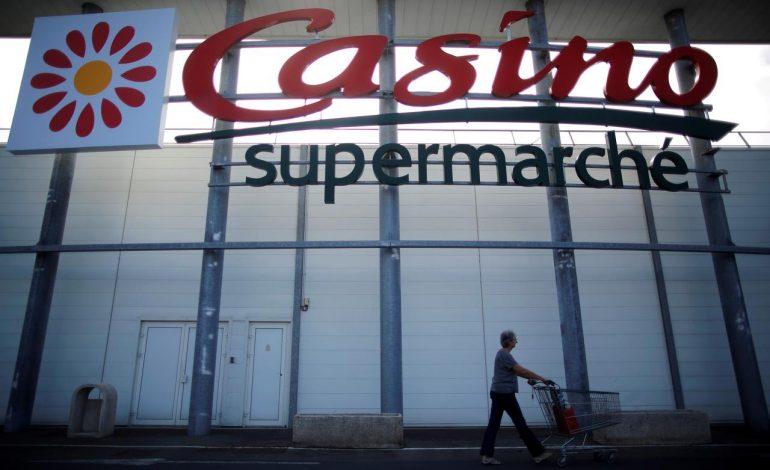 Με το βλέμμα στην Ελλάδα η γαλλική Casino