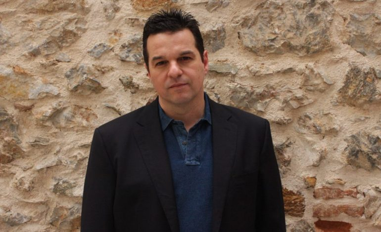 Ο Γιάννης Καπάτσος απαντά στην ανακοίνωση της δημοτικής παράταξης Κοινωνία Παρούσα