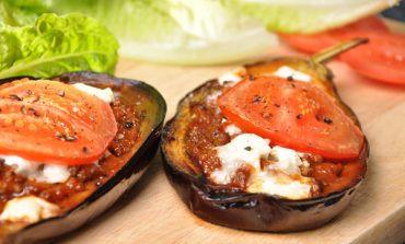 Νόστιμο και ελαφρύ ιμάμ μπαϊλντί, αγαπημένο καλοκαιρινό φαγητό