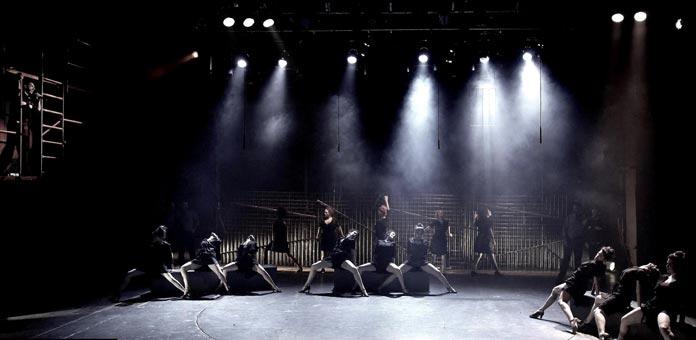 «Cabaret» στο Σύγχρονο Θέατρο 26, 27 και 28 Ιουνίου