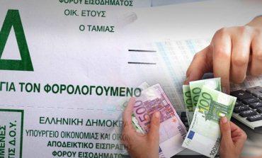 Έκρηξη εκκρεμών επιστροφών φόρων τον Απρίλιο στα 700 εκατ. ευρώ