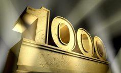 Χρηματιστήριο: 4+1 λόγοι δείχνουν τις 1.000 μονάδες