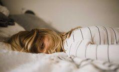 Τα παιδιά που κοιμούνται το μεσημέρι έχουν καλύτερη διάθεση