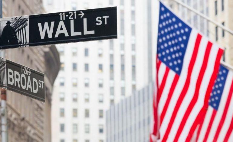 Ο καλύτερος Ιούνιος για τον Dow από το 1938