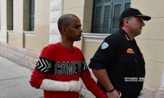 Σομαλός έβαλε πέντε πυρκαγιές στην Αργολίδα