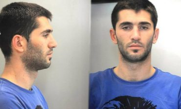 Εκδόθηκε στην Ελλάδα ο δεύτερος δολοφόνος του επιχειρηματία Αλέξανδρου Σταματιάδη