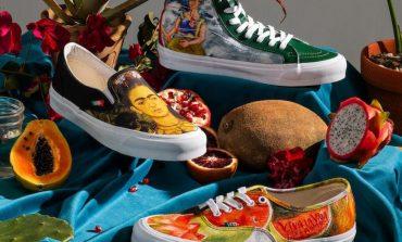 Vans: Mία ξεχωριστή συλλογή ωδή στην προσωπικότητα και το έργο της Φρίντα Κάλο