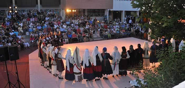 Σεργιάνι στην Παράδοση σήμερα 22/06 και αύριο 23/06 στο Δημαρχείο Κηφισιάς