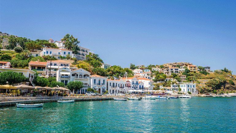 Ικαρία, ένα νησί αλλιώτικο στο Αιγαίο!