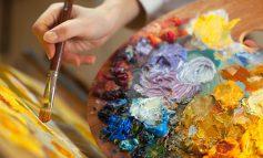 Εγκαίνια σήμερα 26/06 της ομαδικής έκθεσης Θαλασσινό Τριφύλλι. Time of Art Gallery Κηφισιά
