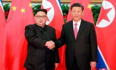 Στη Βόρεια Κορέα ο Κινέζος Πρόεδρος