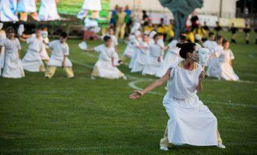 Σήμερα 7/06 στο Ζηρίνειο η 5η Ενιαία Καλοκαιρινή Γιορτή των παιδικών σταθμών του Δήμου Κηφισιάς