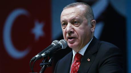 Eρντογάν: «Η Τουρκία δεν μειώνει τα στρατεύματά της στη Βόρεια Κύπρο»