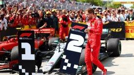 Ferrari: Δεν θα κάνει έφεση για την ποινή στον Σεμπάστιαν Φέτελ!