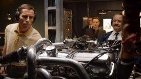 Ford v. Ferrari: Ποιοι τυχεροί θα δουν πρώτοι 10 λεπτά από την ταινία;
