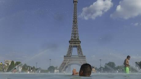 H Ευρώπη «ψήνεται»: Συναγερμός και εφιαλτικά σενάρια για 50άρια – Τρεις νεκροί στη Γαλλία (pics&vids)