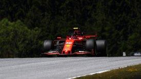 LIVE Formula 1: Κατατακτήριες δοκιμές Αυστρίας