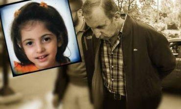 «Έσπασαν» τα ισόβια για τον πατέρα που πέταξε νεκρή την 6χρονη Στέλλα σε κάδο σκουπιδιών
