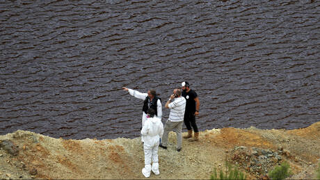 Serial killer Κύπρος: «Συγκλονιστήκαμε όταν βρήκαμε την 6χρονη», δηλώνει ο συντονιστής της έρευνας