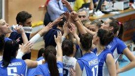 Silver European League: Η αποστολή της Εθνικής γυναικών για την Εσθονία