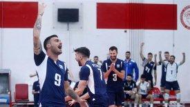 Silver European League: Η 14αδα της Εθνικής ανδρών για την Ουγγαρία