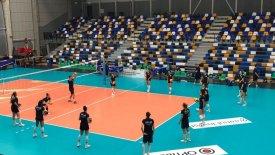 Silver European League: Πανέτοιμη για τη νίκη η Εθνική γυναικών