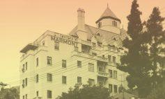Το ξενοδοχείο των «οργίων» στο Χόλιγουντ