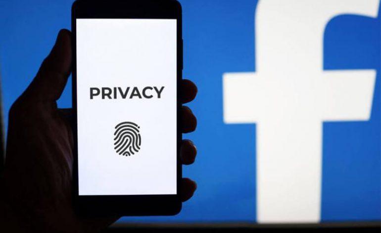 Ιταλία: Πρόστιμο 1 εκατ. ευρώ στο Facebook στην υπόθεση της Cambridge Analytica