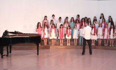 Μουσικές του κόσμου 8 και 9 Ιουνίου στο Δημαρχείο Κηφισιάς. Χορωδιακό φεστιβάλ.