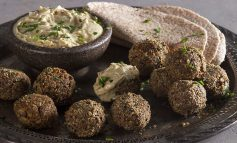 Πώς να φτιάξετε λαχταριστά φαλάφελ: Η εύκολη συνταγή του Άκη