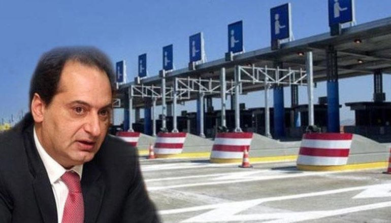 Αναστέλλεται η αύξηση των διοδίων της Αττικής Οδού με εισήγηση Σπίρτζη