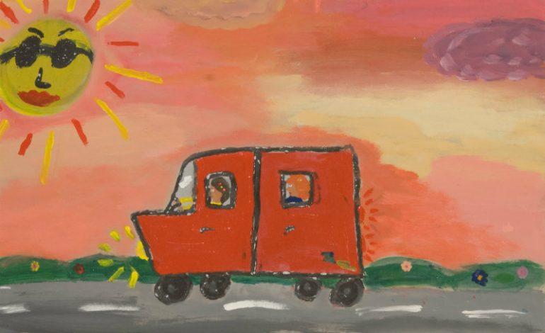 Θερινά Μαθήματα Ζωγραφικής Παιδιών & Εφήβων στην Κηφισιά. Δελτίο τύπου.