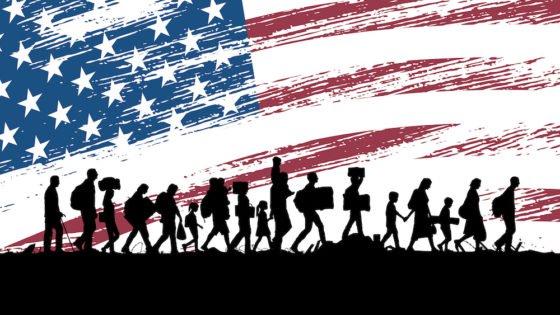 """Τραμπ: Την ερχόμενη εβδομάδα θα αρχίσουν να απελαύνονται """"εκατομμύρια"""" παράτυποι μετανάστες"""