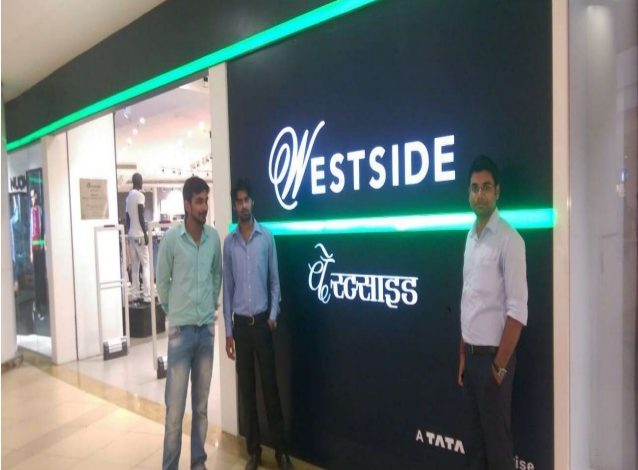 Ο Ινδός συνέταιρος της Zara αντεπιτίθεται με τη δική του, φθηνότερη αλυσίδα